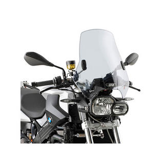 View Item Givi Universal 2 Point Motorcycle Screen Smoked (A660)