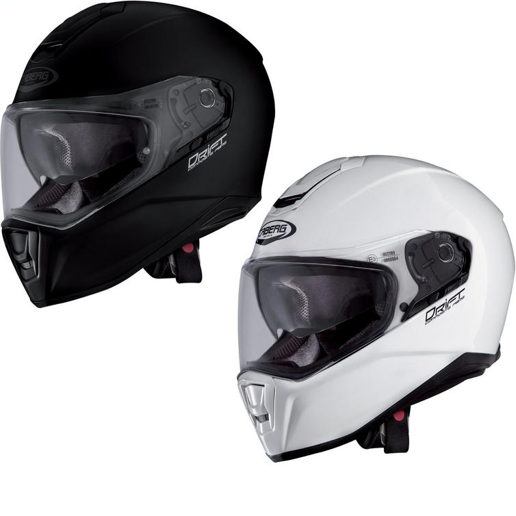 Caberg Drift Plain Motorcycle Helmet