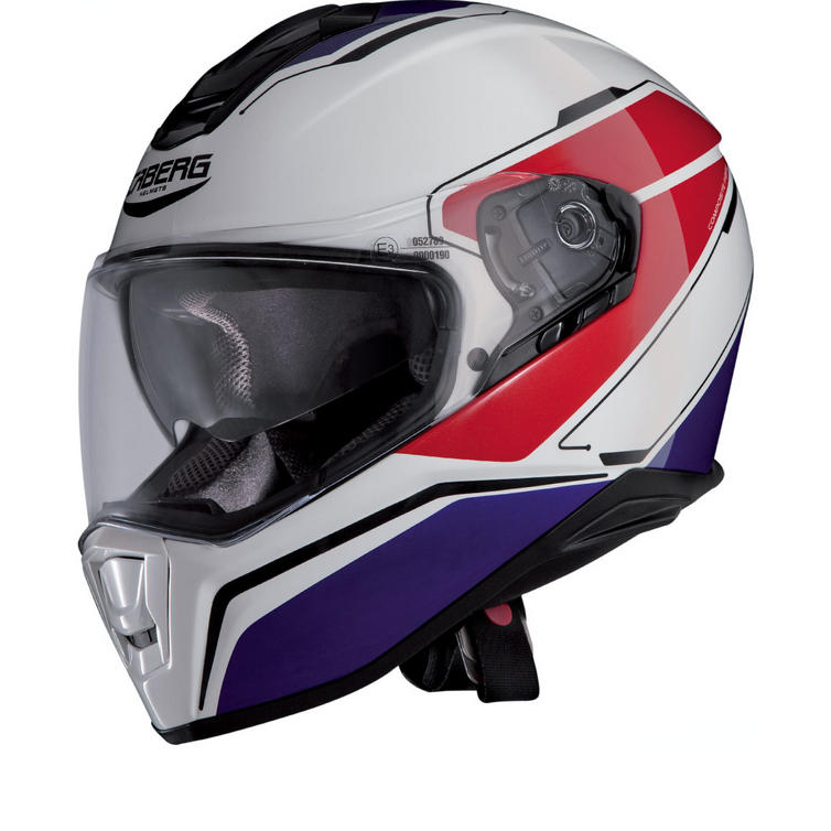 Caberg Drift Tour Motorcycle Helmet