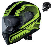 Caberg Drift Flux Motorcycle Helmet
