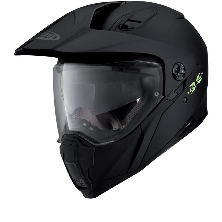 Caberg X-Trace Plain Dual Sport Helmet