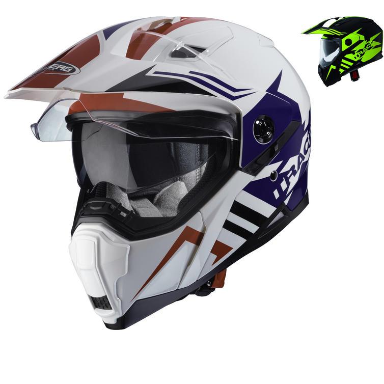 Caberg X-Trace Lux Dual Sport Helmet