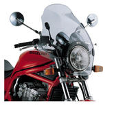 View Item Givi Universal 4 Point Motorcycle Screen Smoked (A32)