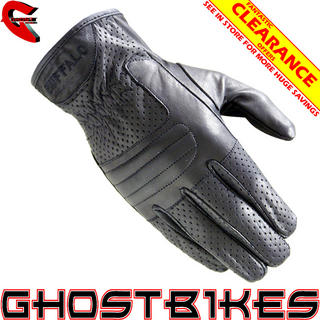 Buffalo Cruiser Motorcycle Gloves