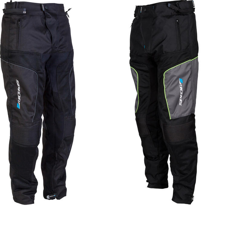 Spada Air Pro 2 Motorcycle Trousers