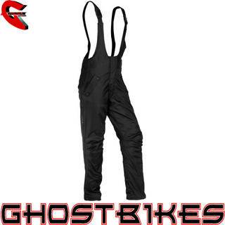 View Item Tuzo Eazi-Up Bib n Brace Waterproof Textile Trousers