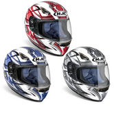 HJC CS-14 Manly Motorcycle Helmet