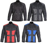 Tuzo Freedom Waterproof Motorcycle Jacket