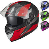 Agrius Rage SV Fusion Motorcycle Helmet (Pinlock Ready)