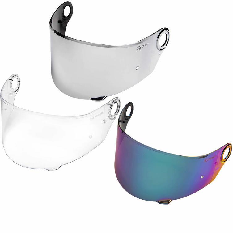 Agrius Rage and Rage SV Helmet Tinted Visor