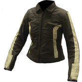 View Item Duchinni Roxy Ladies Motorcycle Jacket