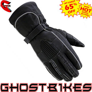 Duchinni Traveller Motorcycle Gloves