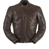 Furygan Vince Corsaire Leather Motorcycle Jacket