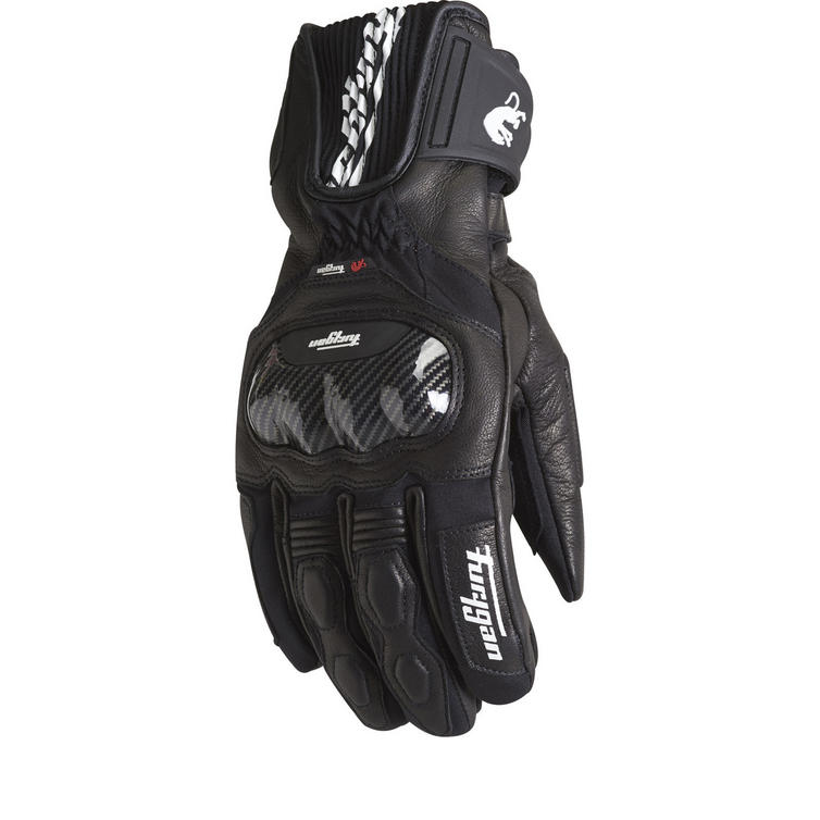 Furygan Ace Sympatex Evo Leather Motorcycle Gloves