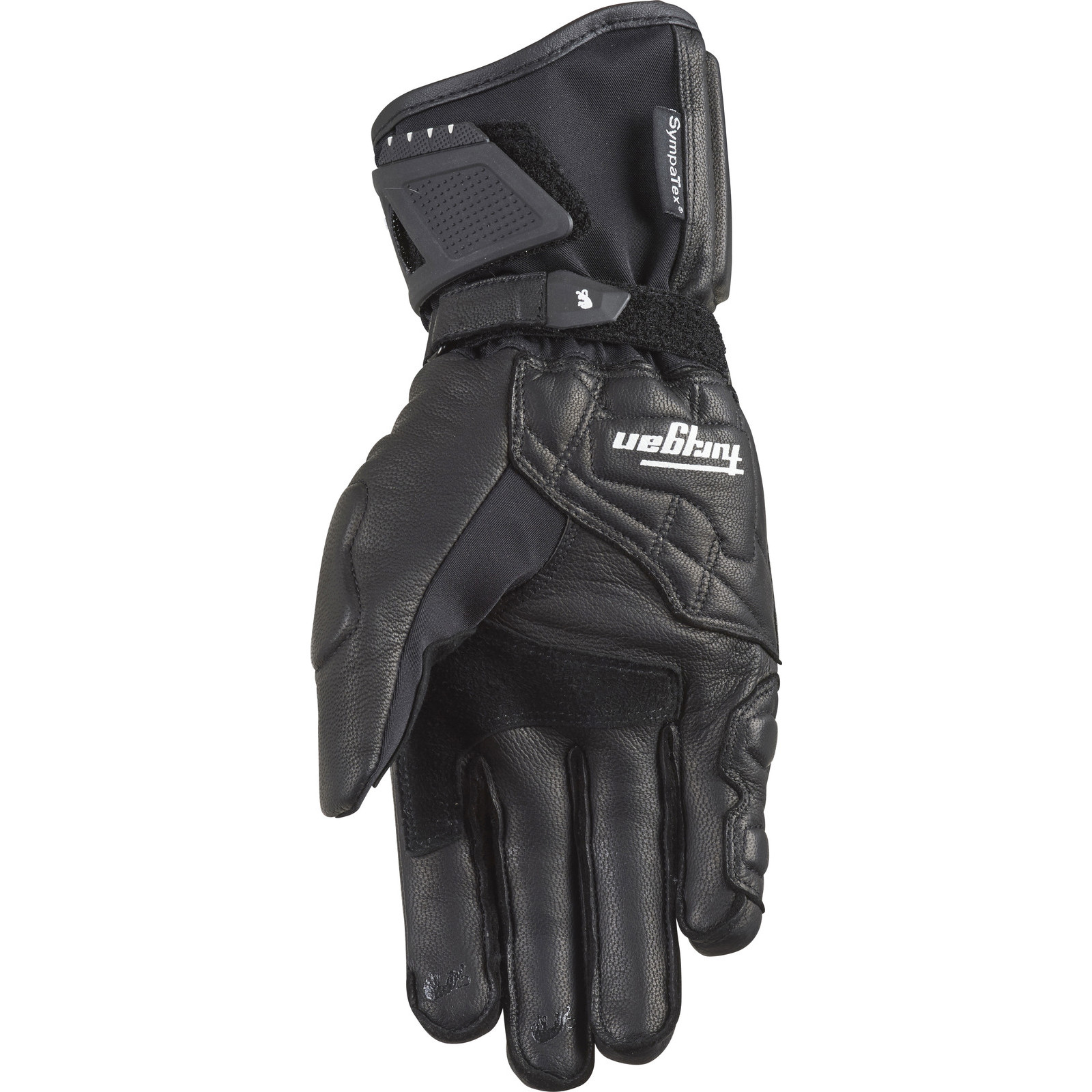 Motorcycle gloves thinsulate - Furygan Ace Sympatex Evo Leather Motorcycle Gloves Sports