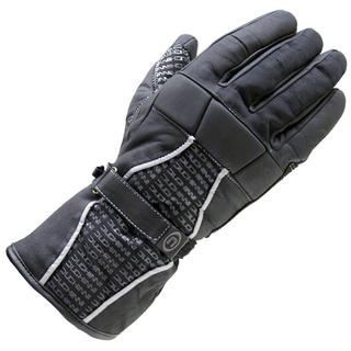 View Item Duchinni Spyder Motorcycle Gloves