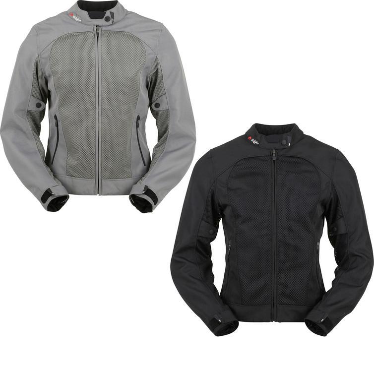 Furygan Genesis Mistral Evo Ladies Motorcycle Jacket