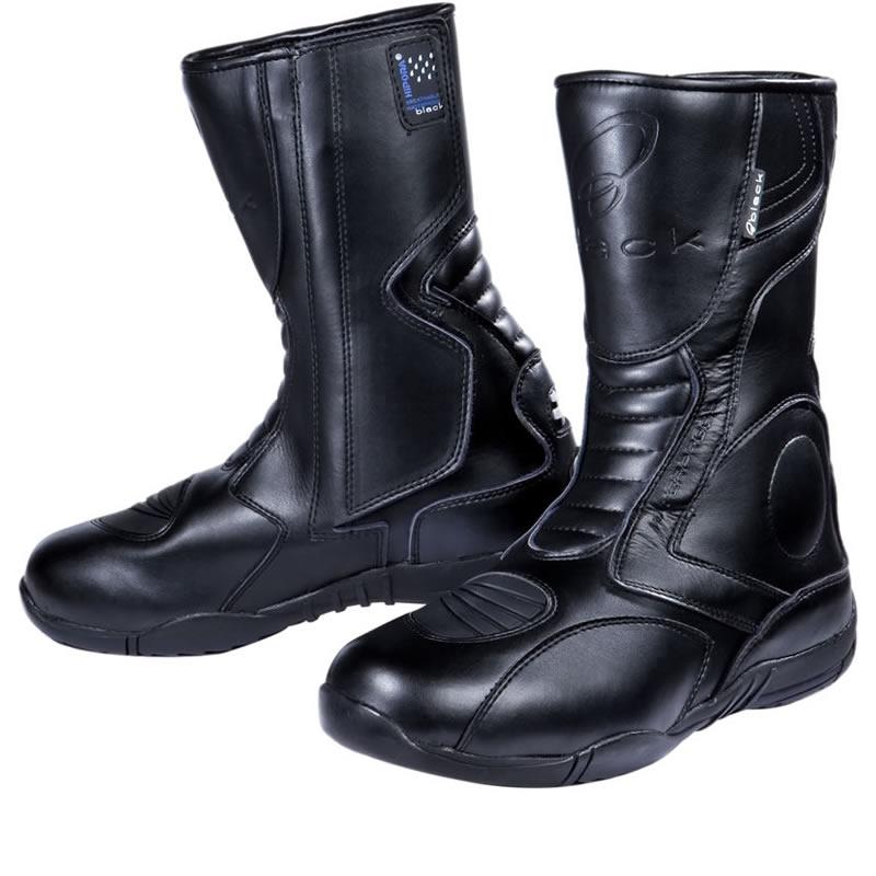 Motorcycle boots uk