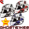 View Item Airoh Pit One XR Roller Motorcycle Helmet