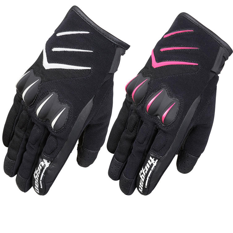 Furygan Delta Ladies Motorcycle Gloves