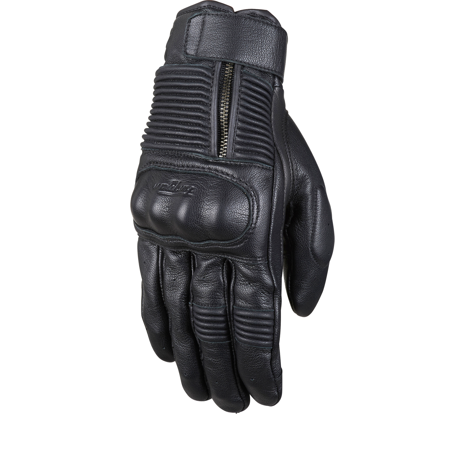 Motorcycle gloves d30 - Furygan James D3o Leather Motorcycle Gloves
