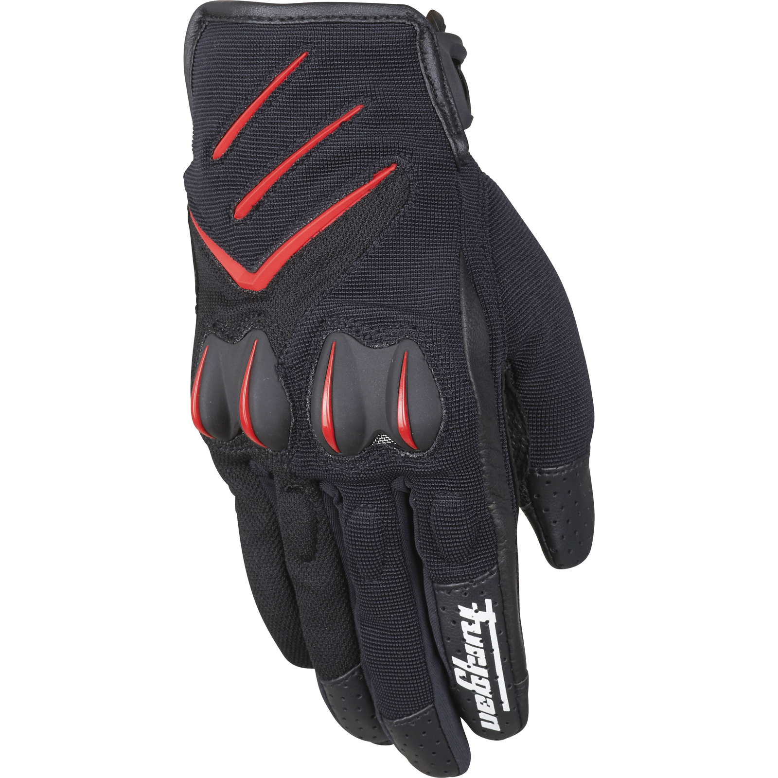 Motorcycle gloves ce approved - Furygan Delta Motorcycle Gloves Textile Mens Summer Vented Motorbike Ce Approved