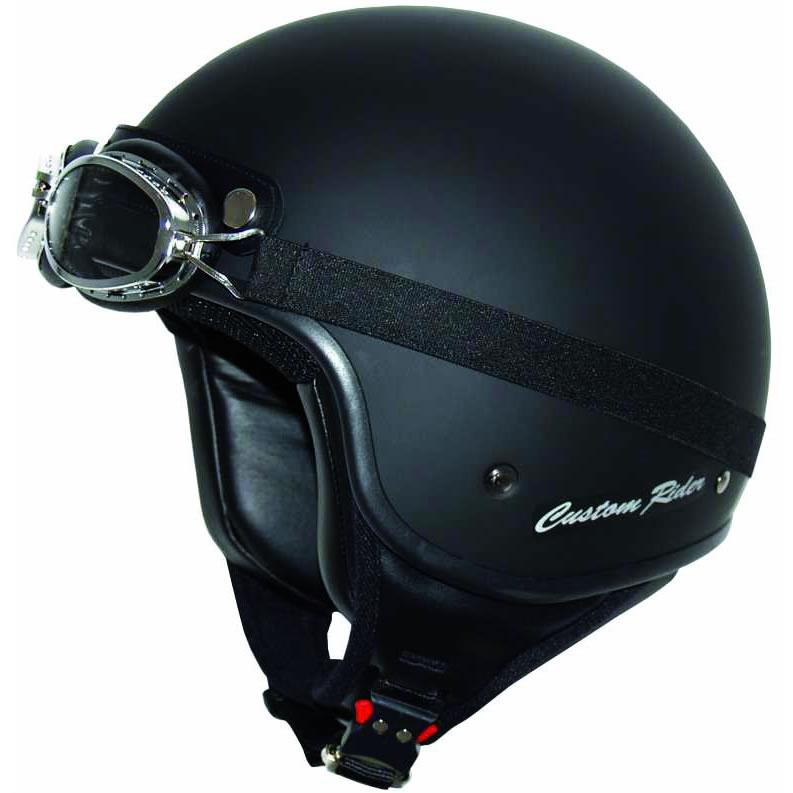 motorrad helm mt custom rider scooter cruiser offener helm. Black Bedroom Furniture Sets. Home Design Ideas