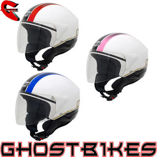 View Item MT Ventus Motion Open Face Motorcycle Helmet