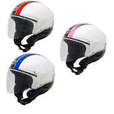 MT Ventus Motion Open Face Motorcycle Helmet