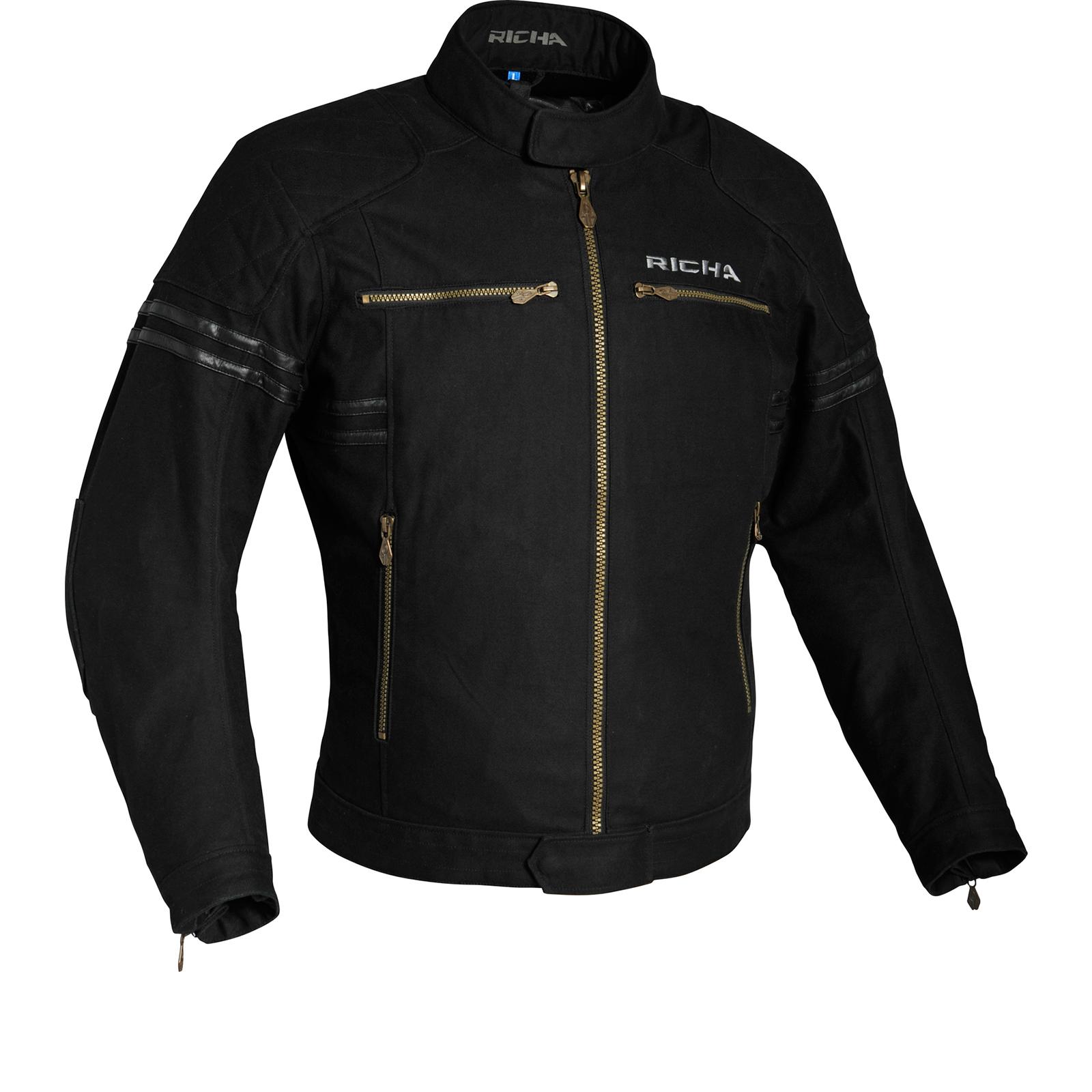 Richa Custom Motorcycle Jacket - Jackets