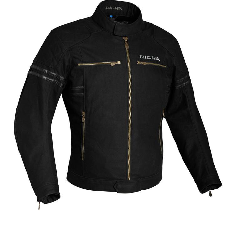 Richa Custom Motorcycle Jacket