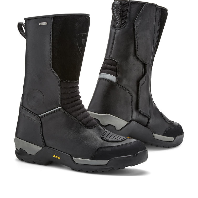 Rev It Compass H2O Motorcycle Boots