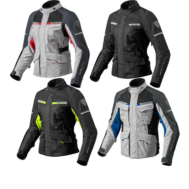Rev It Outback 2 Motorcycle Jacket