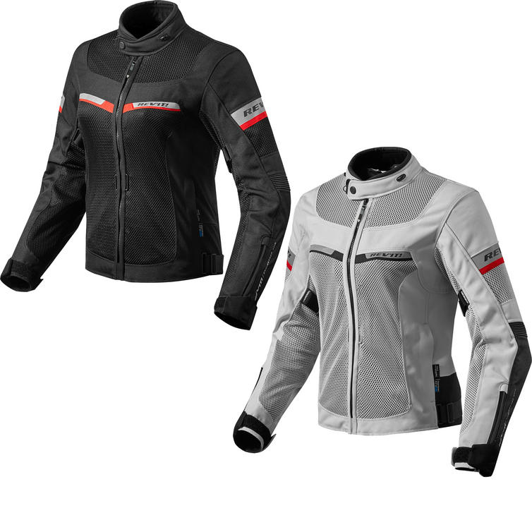 Rev It Tornado 2 Ladies Motorcycle Jacket