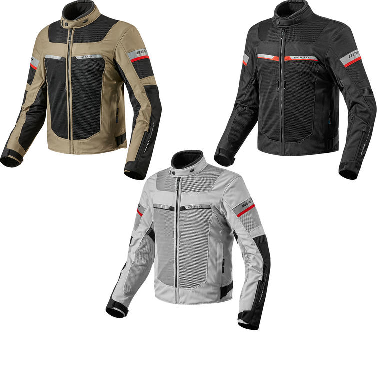 Rev It Tornado 2 Motorcycle Jacket