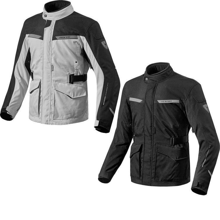 Rev It Enterprise Motorcycle Jacket