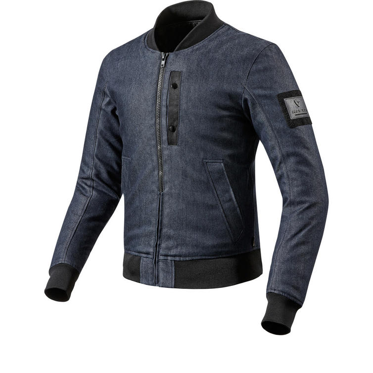 Rev It Intercept Motorcycle Jacket