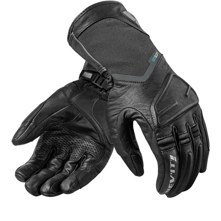 Rev It Bliss 2 Leather Motorcycle Gloves