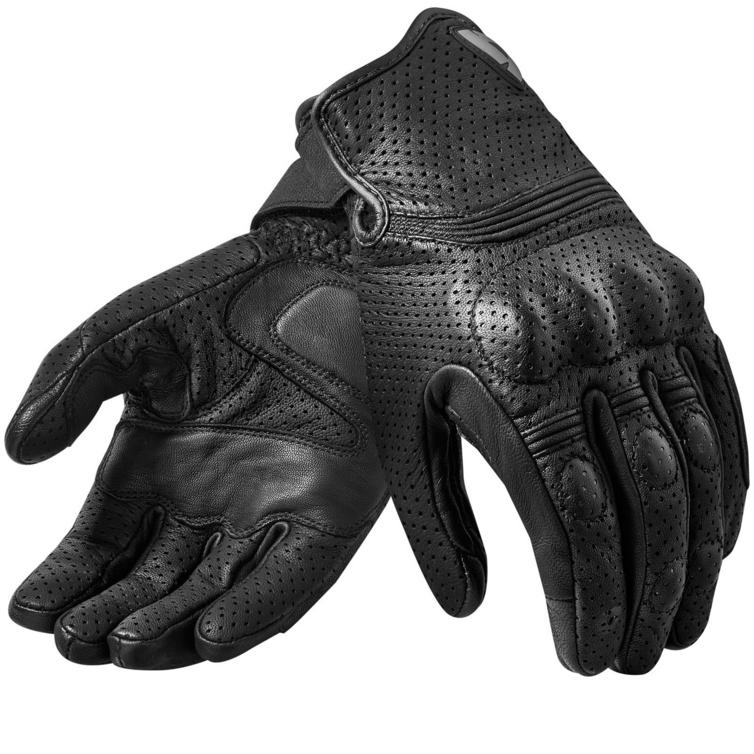 Rev It Fly 2 Leather Motorcycle Gloves