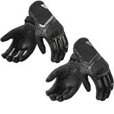 Rev It Striker 2 Ladies Leather Motorcycle Gloves