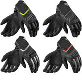 Rev It Neutron 2 Leather Motorcycle Gloves