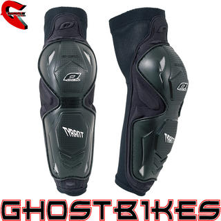 View Item Oneal Tyrant Motocross Elbow Guards