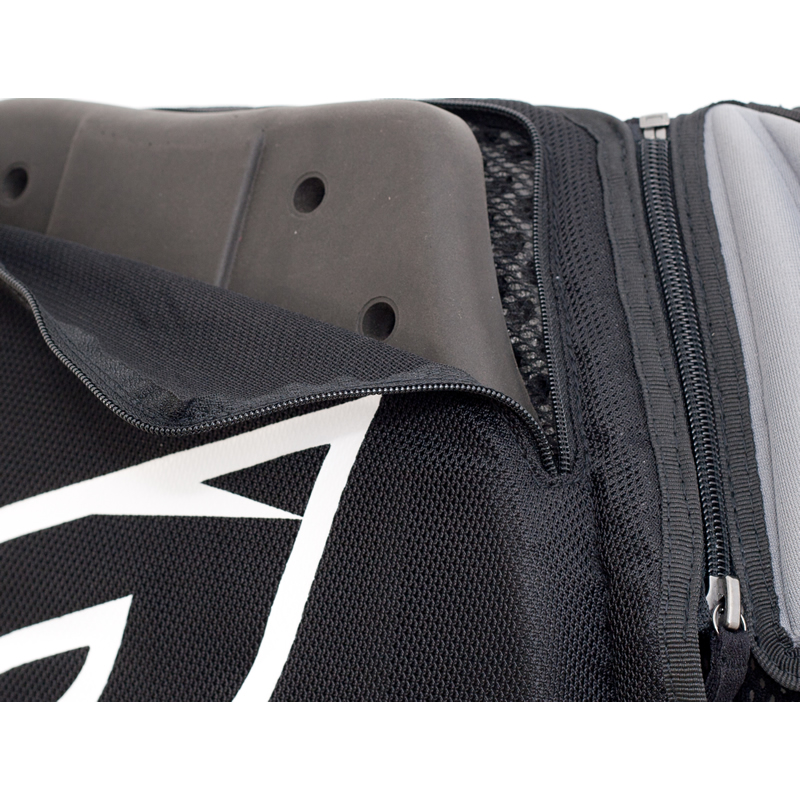 ONEAL HELLRAISER MX SAS-TEC MOTOCROSS BODY ARMOUR PRESSURE