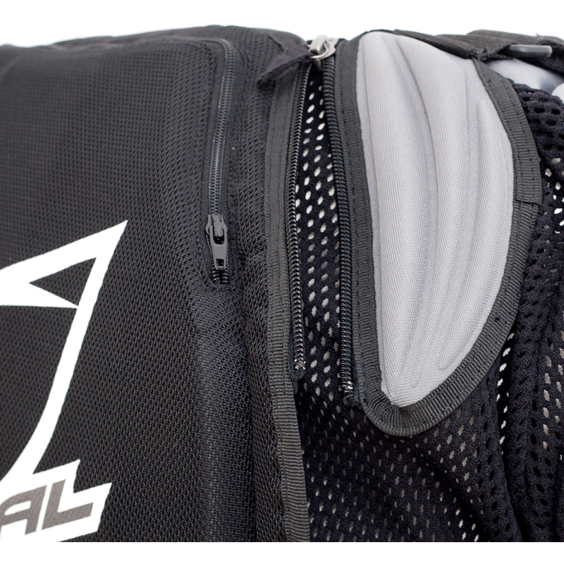 Mental Gear Hellraiser Spikes Helmet Cover - Fits Most