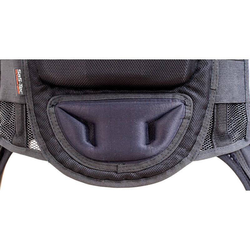 Hellraiser Protector Jacket black - MX-Kingz Motocross Shop