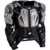 View Item Oneal Hellraiser Protector Jacket