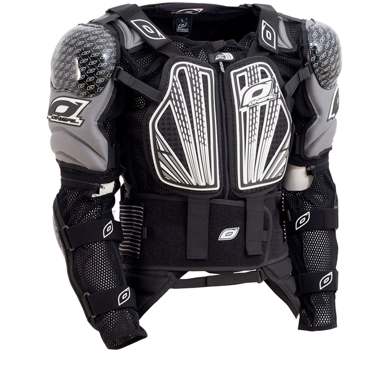 ONeal - Hellraiser Protector Jacket XL - ONLY HIGHEND