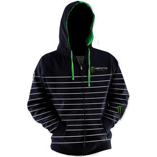 Oneal Ricky Dietrich Replica Monster Energy Hoodie