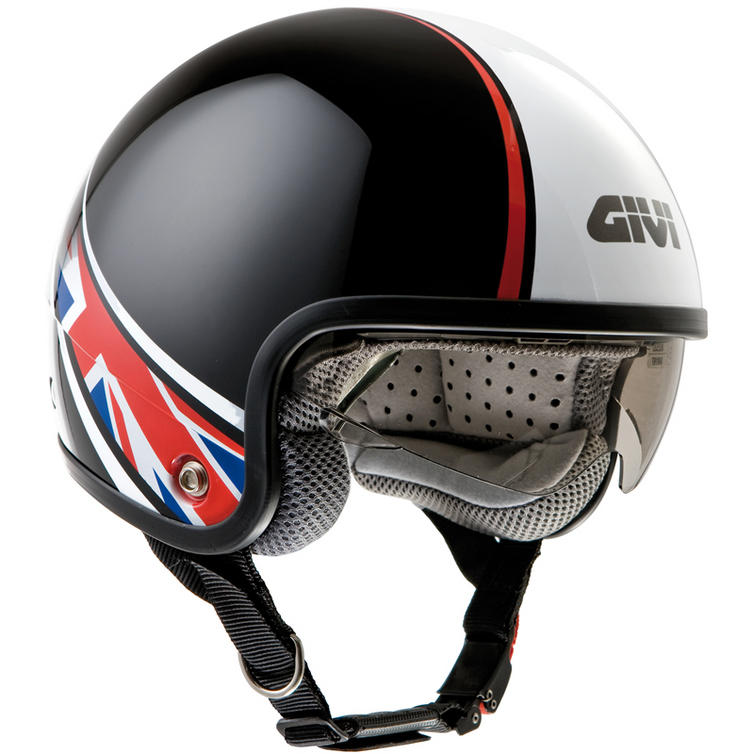 Givi X05 F Union Flag Motorcycle Helmet