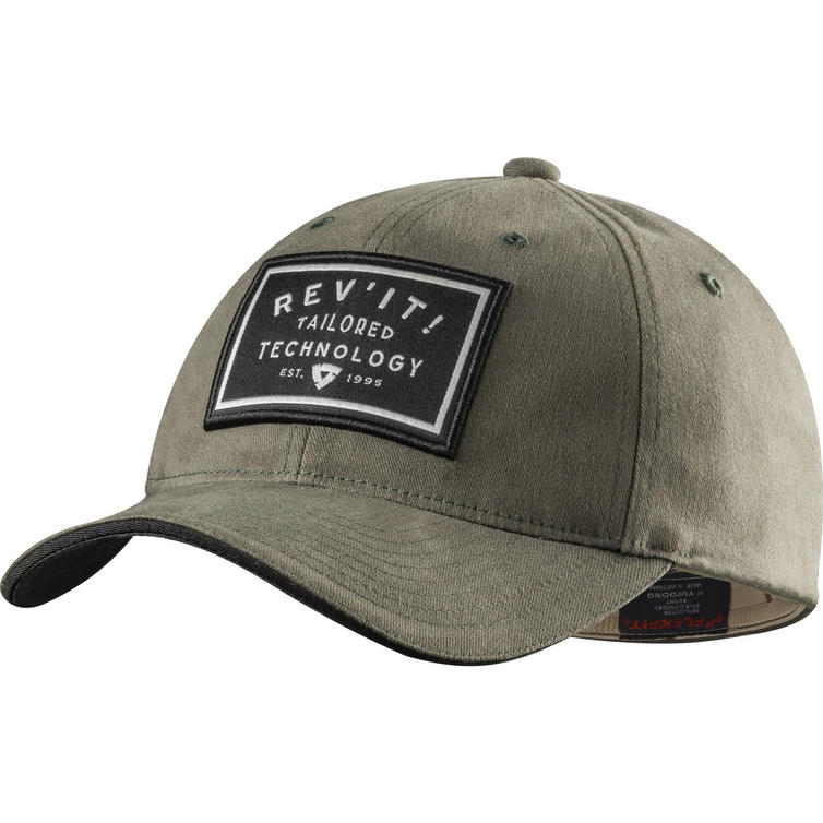 Rev It Nashville Cap